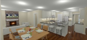 Rosemore Kitchen