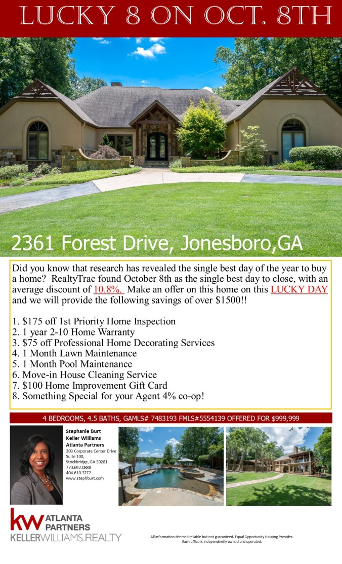2361 Forest Drive - 8 on 8